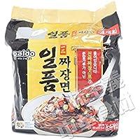 韓国産 パルド一品ジャジャ麺200g