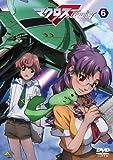 マクロスF (フロンティア) 6 [DVD]