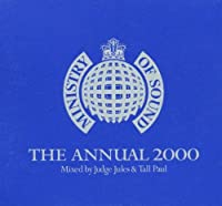 Ministry of Sound : Annual 2000