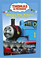 Hooray for Thomas [DVD] [Import]