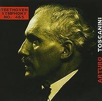 Symphony No 4 & 5 by NBC Symphony Orchestra (2011-08-30)