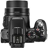 Panasonic Lumix DMC - fz200デジタルカメラ12.1MPブラック