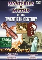 Mysteries & Myths of 20th Century 4 [DVD]