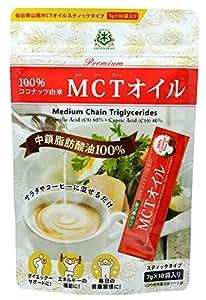 仙台勝山館MCTオイル7g×10袋