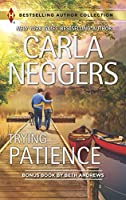 Trying Patience: A Not-So-Perfect Past (Harlequin Bestselling Author)