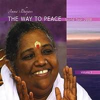 Way to Peace 3【CD】 [並行輸入品]