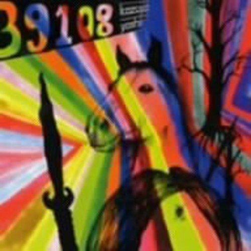 39108 (通常盤)