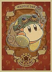カービィと夢幻の歯車 キャラクタースリーブ ワドルディ(EN-1040)