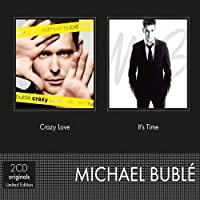 Crazy Love/It's Time