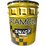 ラムコ RAMCO SN/CF 5W-40 エンジンオイル 20L VHVI化学合成 CAACFJ_DHBDH