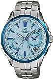 [カシオ]CASIO 腕時計 OCEANUS Manta 世界6局対応電波ソーラー OCW-S3400D-2AJF メンズ
