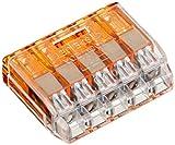 ニチフ 差込形コネクタ クイックロック 50個入 QLX5-OCL