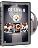 NFL Super Bowl XL[DVD] [Import]