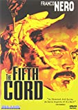 FIFTH CORD / (WS DOL)(北米版)(リージョンコード1)[DVD][Import]