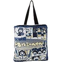 キルミーベイベー 3wayクッションバッグ