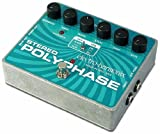 【国内正規品】 electro harmonix フェイザー Stereo Polyphase EH7700