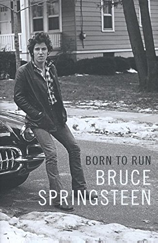 Bruce Springsteen Sheet Music Anthology Piano Vocal Guitar