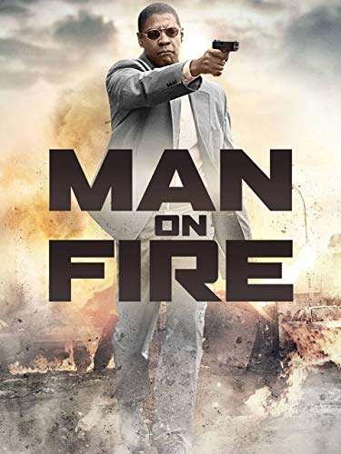 Man On Fire (字幕版)