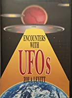 Encounters with UFOs by Zolaレヴィット – CD