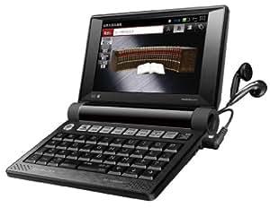 セイコーインスツル 電子辞書 DAYFILER デイファイラー DF-X10000 日本語・英語プロフェッショナル向け 無線LAN搭載モデル