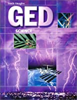 Ged Science (Steck-Vaughn Ged Series)