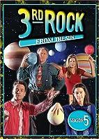3rd Rock From the Sun: Season 5 [DVD] [Import]