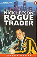 *ROGUE TRADER                      PGRN3 (Penguin Reading Lab, Level 3)