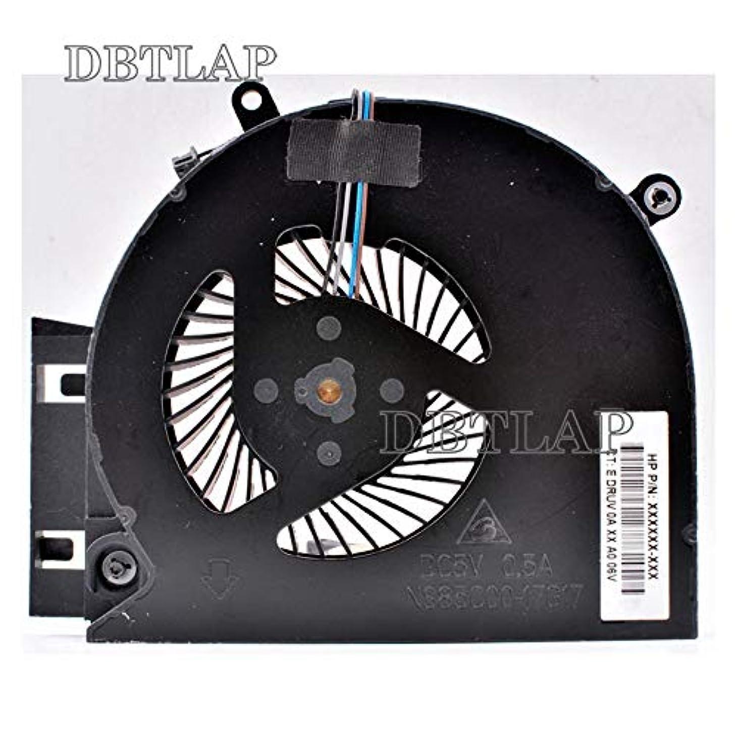 政治家調停するDBTLAP ファン と互換性があります Delta NS85C00-17G17 NS85C00-17G17 DC5V 0.50A ラップトップ CPU 冷却ファン
