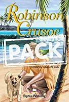 Robinson Crusoe Set (with CD)