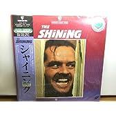 シャイニング [Laser Disc]
