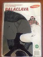 PolarSport Fleece Balaclava the best headgear for layering and warmth by Polar