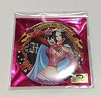 ワンピース 缶バッジ 輩 ONE PIECE 麦わらストア 東京ワンピースタワー バレンタイン ハンコック