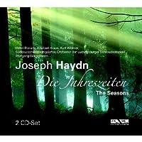 Haydn: Seasons by J. Haydn