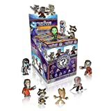 FUNKO ファンコ Marvel マーベル Guardians of the Galaxy ガーディアンズオブギャラクシー - Mystery Minis Vinyl Figure フィギュア - (Three Mystery Boxes included per order) - 3 Pack [並行輸入品]