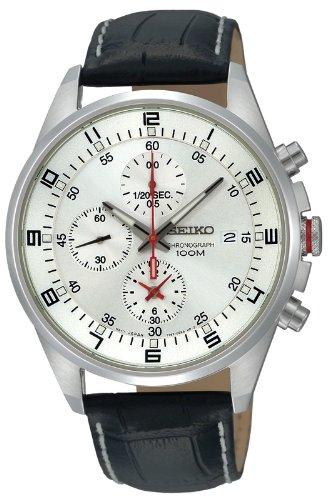 [セイコー]SEIKO 腕時計 クロノグラフ デイト 逆輸入 ...