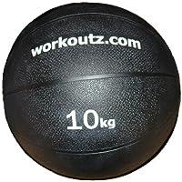 バウンドWorkoutz Weighted Medicine Ball