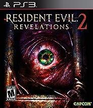 Resident Evil Revelations 2 (輸入版:北米) - PS3