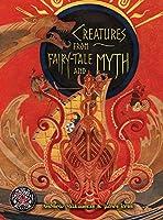 Creatures from Fairy-Tale and Myth (5e): 5e Lore Book