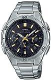 [カシオ]CASIO 腕時計 ウェーブセプター 電波ソーラー WVQ-M410DE-1A3JF メンズ