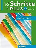 Schritte Plus neu: Intensivtrainer A1 mit Audio-CD