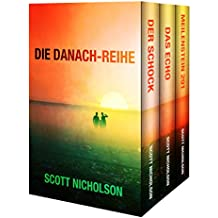 Danach Box: Band 1-3: Post-apokalyptische Thriller (German Edition)