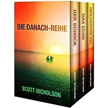 Danach Box: Band 1-3: Post-apokalyptische Thriller (German Edition)