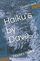 Haiku's by Dave: Hockey Haiku's