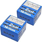 梅丹本舗 メイタン(meitan) ツーラン 2RUN 2粒×30袋