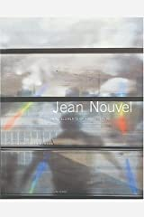 Jean Nouvel: The Elements of Architecture (Universe Architecture Series) ペーパーバック
