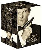 007 ロジャー・ムーアBONDセット スペシャルBOX付 [DVD] 画像