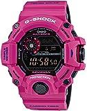[カシオ]CASIO 腕時計 G-SHOCK MEN IN SUNRISE PURPLE RANGEMAN 世界6局対応電波ソーラー GW-9400SRJ-4JF メンズ