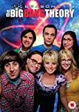 The Big Bang Theory Season 1-8 [DVD](海外inport版)