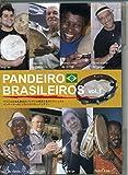 DVD 「パンデイロ・ブラジレイロス」 vol.1 【日本語字幕】