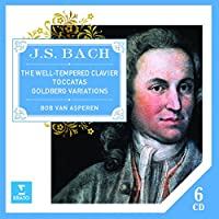 Well-Tempered Clavier Goldberg Variations
